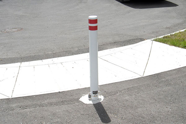 CPL Removable Bollards