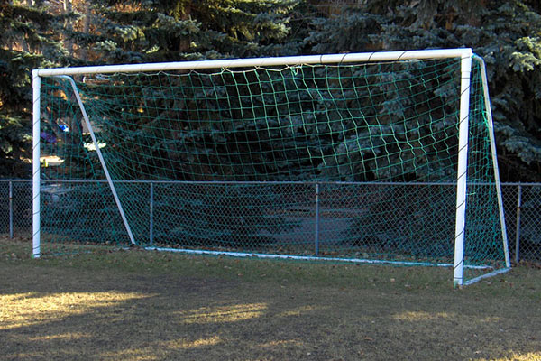Minor Soccer Goals (Portable)