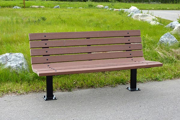 Park Benches – Series AR