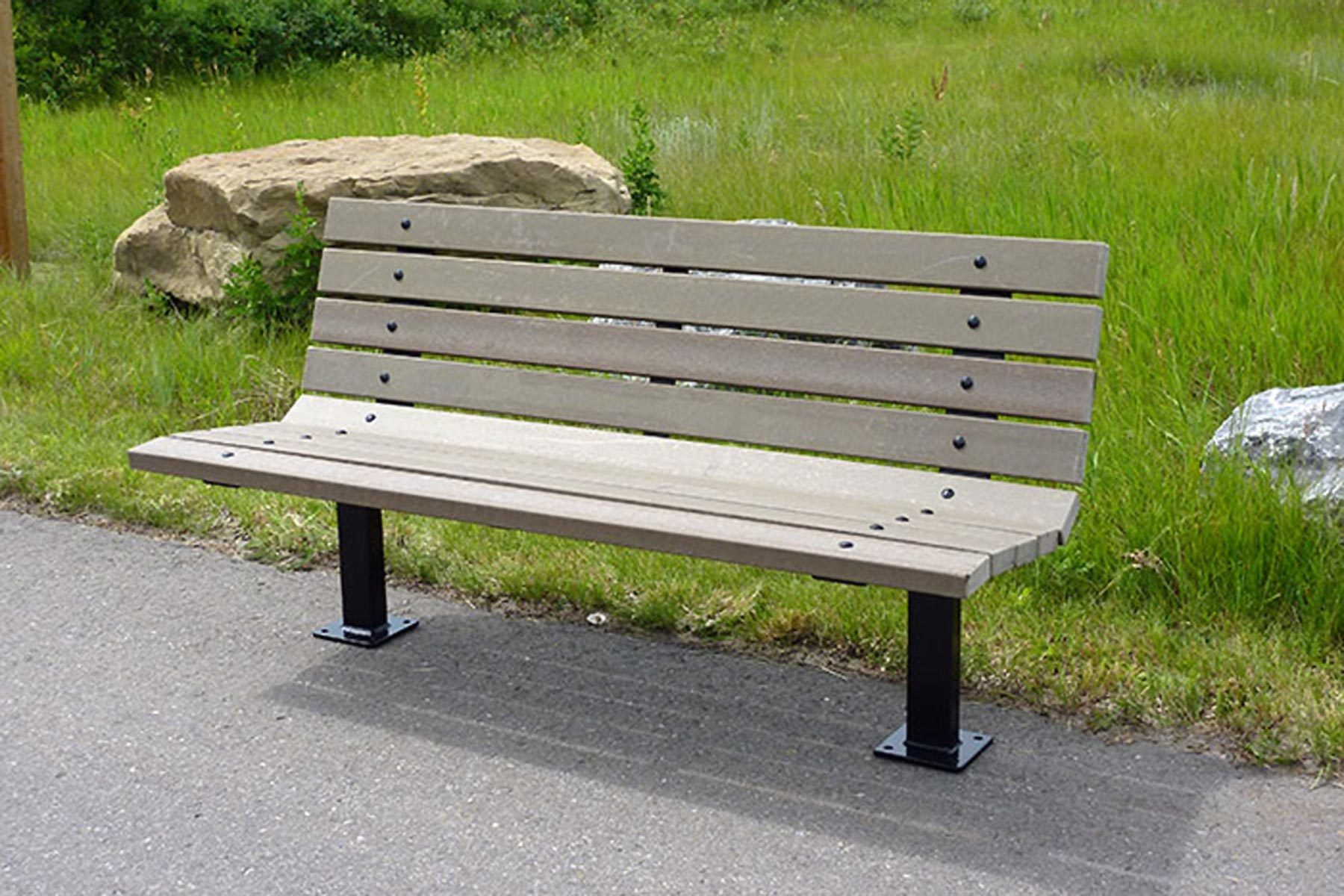 Series Ar Benches Custom Park Leisure