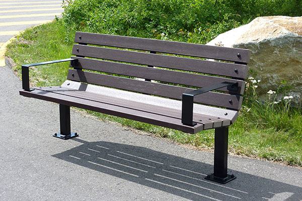 CPL Park Benches – Series BR