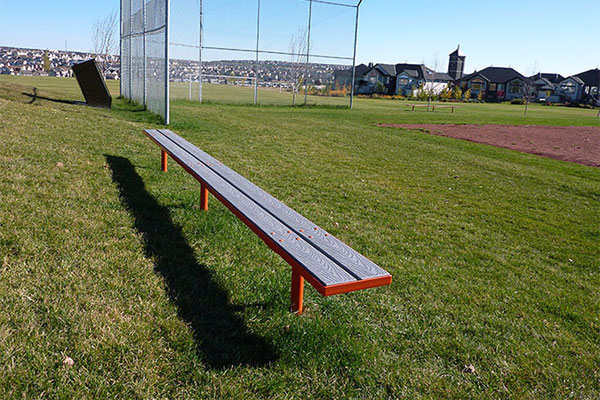 CPL Park Benches – Series CR