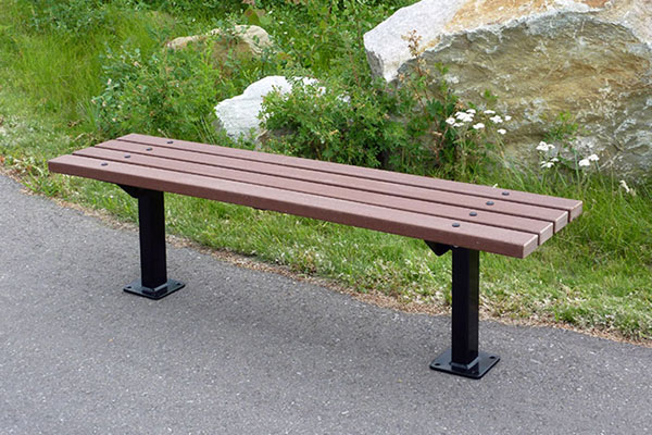 Park Benches – Series DR
