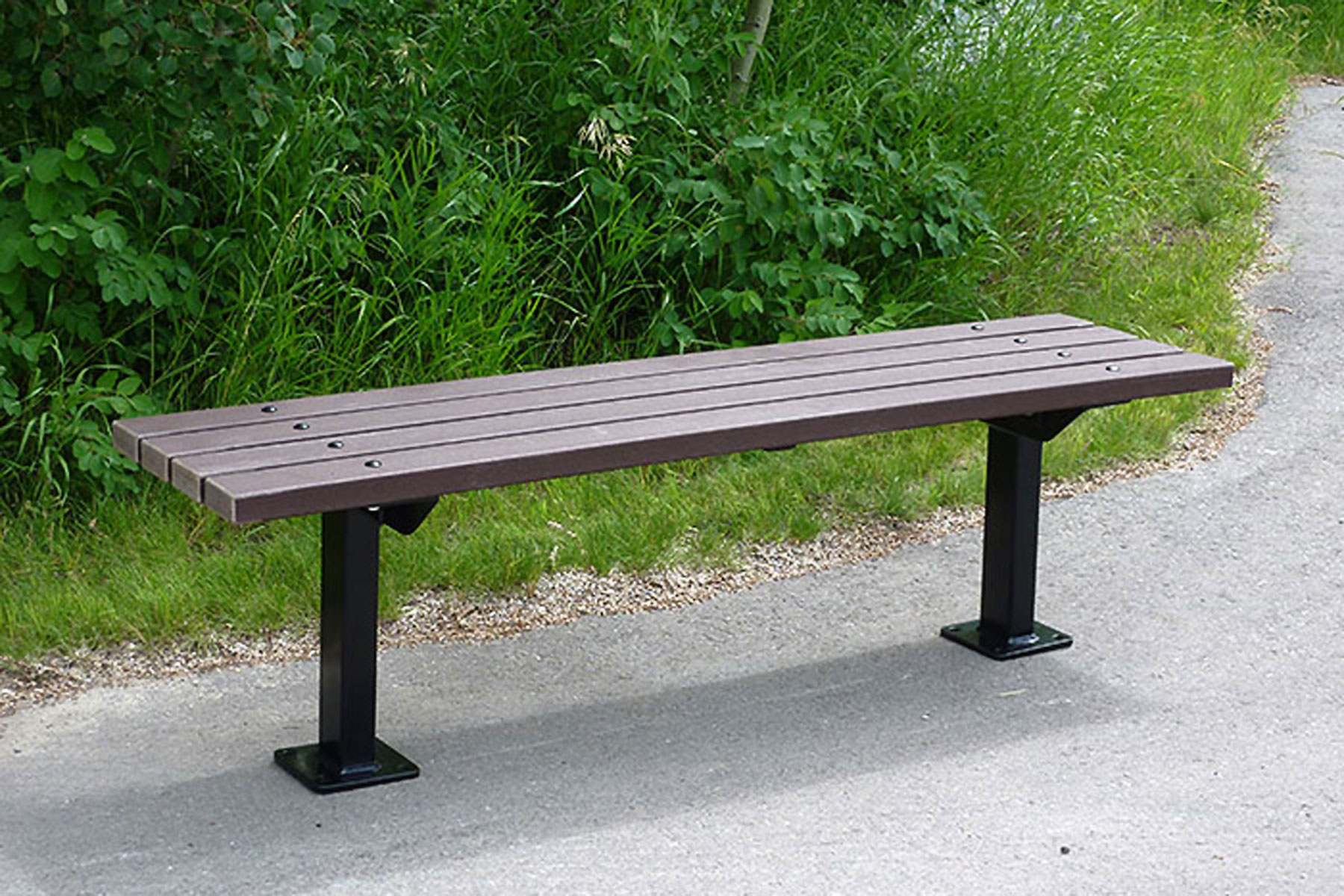 Series Dr Benches Custom Park Leisure