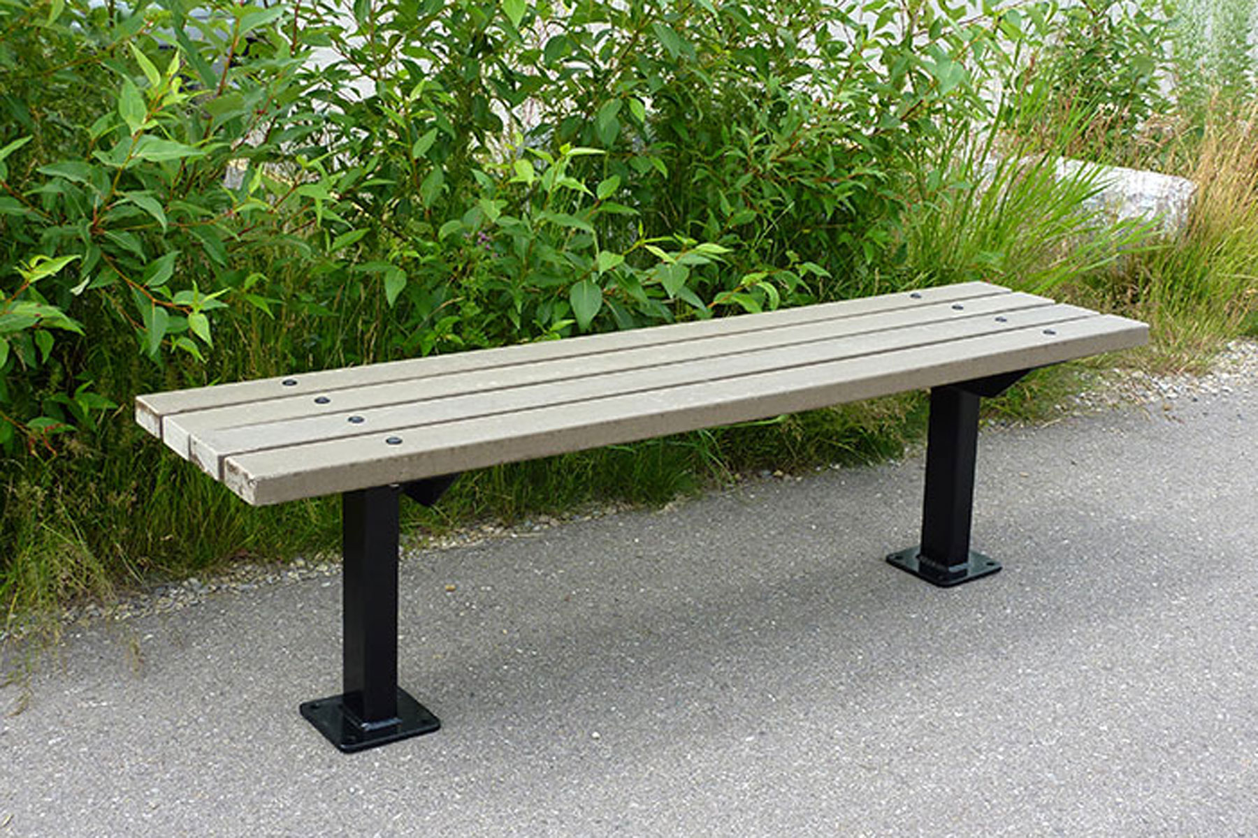 Series Dr Benches Custom Park Amp Leisure