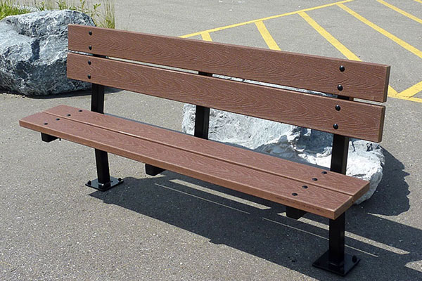 Park Benches – Series ER