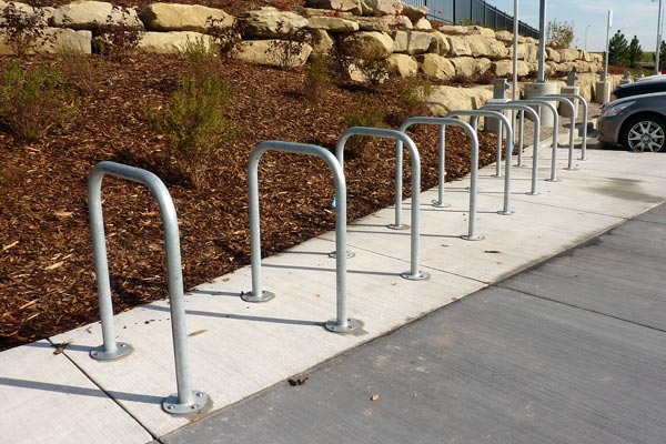 Bike Racks – Series B