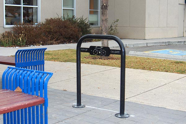 Bike Racks – Series B1