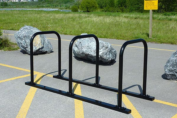 Bike Racks – Series C