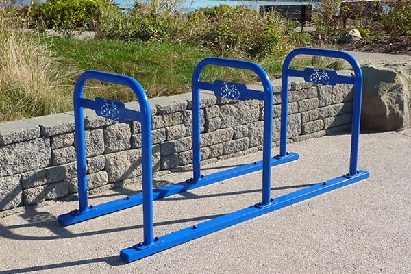 CPL Bike Racks – Series C1
