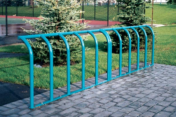 Bike Racks – Series D