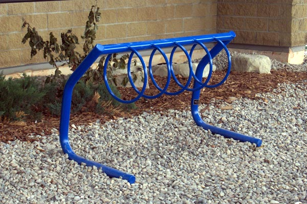 Bike Racks – Series E