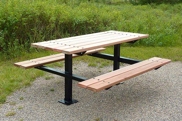 Picnic Tables – Series A-1