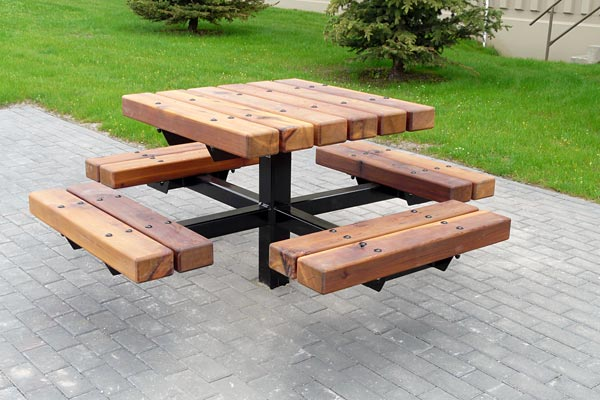 Picnic Tables – Series C