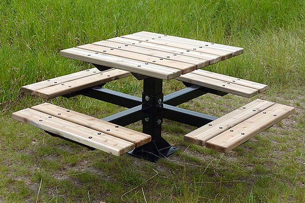 Picnic Tables – Series C-1