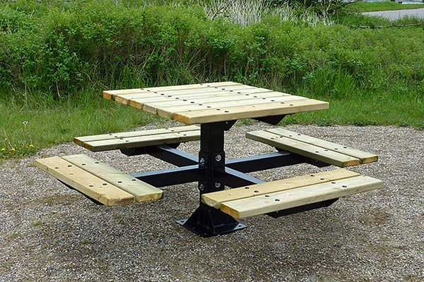 CPL Picnic Tables – Series C1