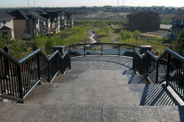 CPL Decorative Railings