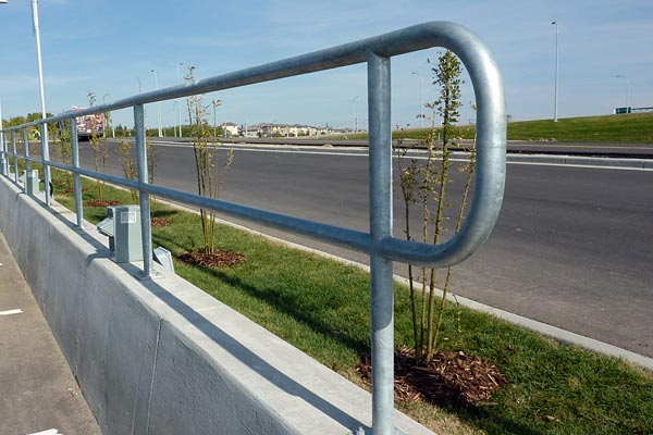 CPL Safety Railings